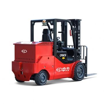 CPDBC40/45/50 4.0/4.5/5.0吨电动防爆叉车