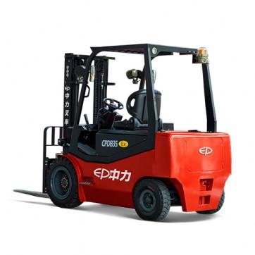 CPDB(C)20/25/30/35 2.0/2.5/3.0/3.5吨电动防爆叉车