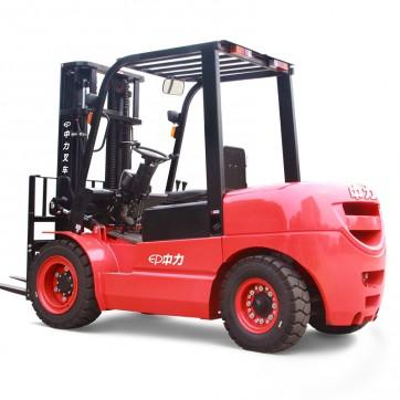 CPC(D)45T8/CPCD50T8-X 4.5/5.0吨内燃叉车