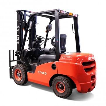 CPC(Q)D20/25T8 2.0/2.5吨内燃叉车