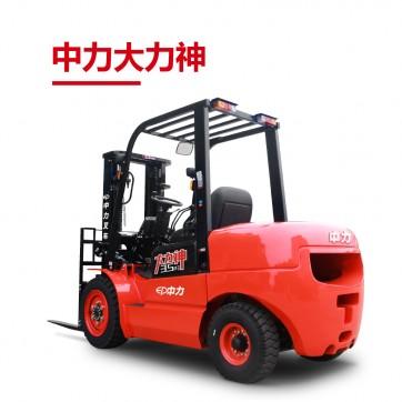 CPC(D)30/35T3 3.0/3.5吨内燃叉车
