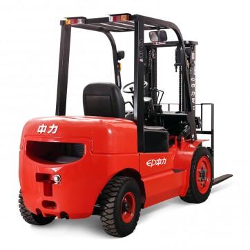 CPC/Q(D)35T3 3.5吨内燃叉车