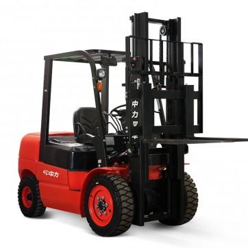 CPC/Q(D)30T3 3.0吨内燃叉车