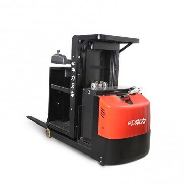 JX2-1 0.7吨电动拣选车