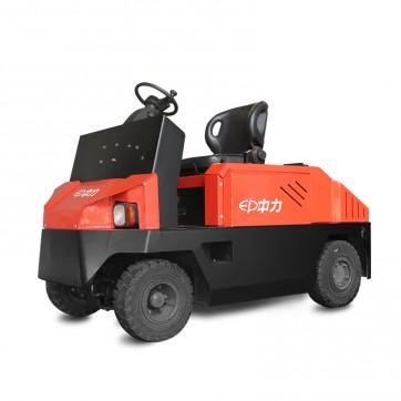 QDD80/100/120 8.0/10.0/12.0吨电动牵引车