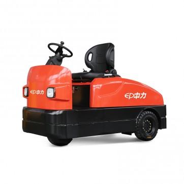 QDD60T(S) 6.0吨电动牵引车(S:电子转向)