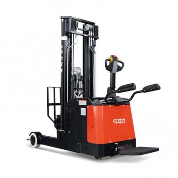 CQE12R/CQE15R 1.2/1.5吨前移式电动堆高车