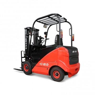 CPD15/20FJ5 1.5/2.0吨电动平衡重叉车
