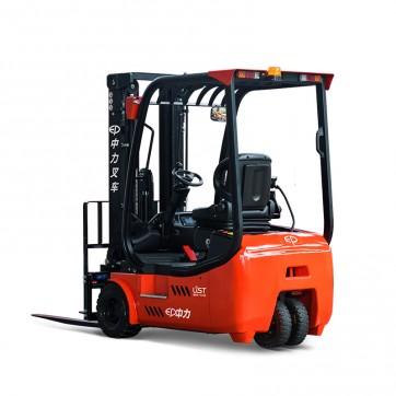 CPD18/20L21.8/2.0吨电动平衡重叉车